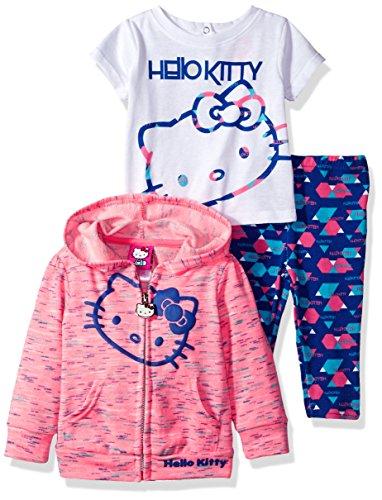 Clothes 3 Piece Set - 1