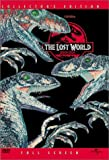 The Lost World - Jurassic Park (Full-Screen Collector's Edition) by Jeff Goldblum