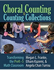 CHORAL COUNTING & COUNTING COL LECTIONS: TRANSFORMING THE PRE