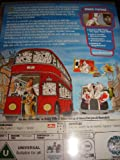 101 Dalmatians II - Patch's London Adventure (2003) / Region 2 PAL DVD / ENGLISH 5.1 sound / Actors: Barry Bostwick, Jason Alexander, Martin Short, Bobby Lockwood, Susan Blakeslee / Directors: Brian Smith (XV), Jim Kammerud
