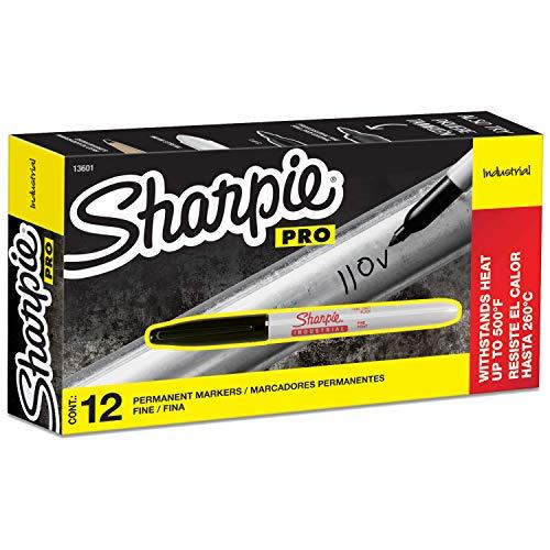 Sharpie Industrial Permanent Markers