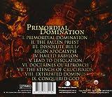 Primordial Domination