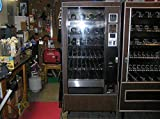 ROWE 4900 & 5900 Snack Vending Machine Selection