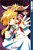 Angelic Layer V5 by Clamp (March 11,2003)