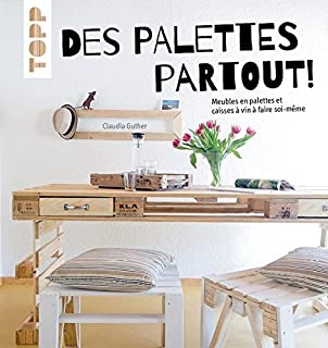 Amazon Fr Les Meubles En Palettes Cuivre Tome 2 Maud Vignane