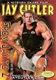 In this 2-DVD set (more than 7 hours of footage), you will witness nearly every facet of Mr. Olympia Jay Cutler's incredibly busy and exciting life during the first year of his reign as Mr Olympia. See Jay in the off season, still huge and ri...