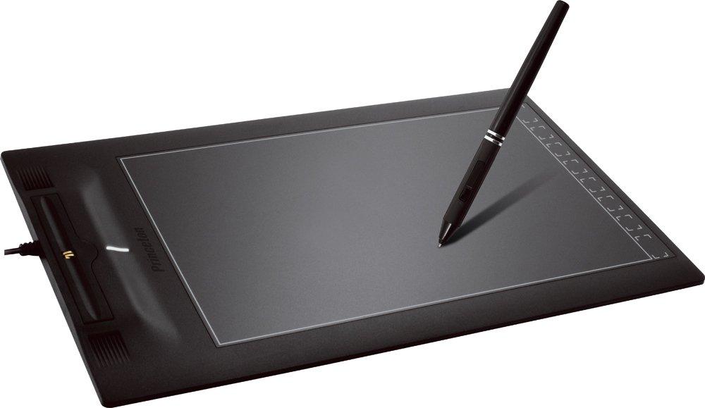 最新な プリンストン 急速充電式ペン付属スリムペンタブレット Slim Pen with pen Tablet with a rechargeable Pen pen PTB-STRP1 B009ZPKF74, 320モータリング:33ec3887 --- nicolasalvioli.com