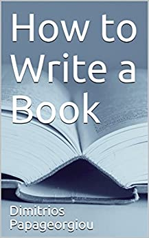 Download for free How to Write a Book