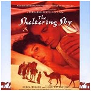 The Sheltering Sky: Music From The Original Motion Picture Soundtrack