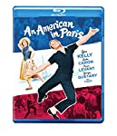Cover Image for 'An American in Paris'