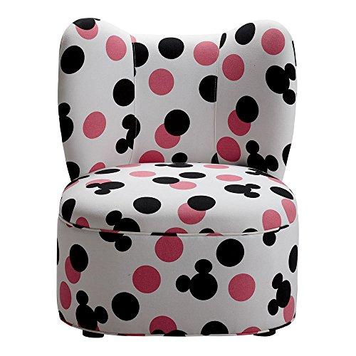 Ethan Allen | Disney Magical Mini Wing Chair, Quick Ship, Lo