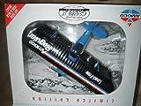 Amoco Regular UBF Biplane Limited Edition Die Cast Bank