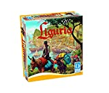 Liguria Strategy Board Game