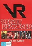 Velvet Revolver [VR] Live in Houston DVD