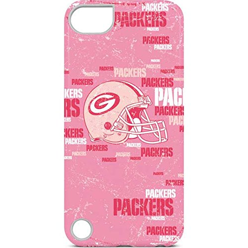 Green Bay Packers iPod 5th Gen Case - Green Bay Packers - Blast Pink | NFL X Skinit Pro Case