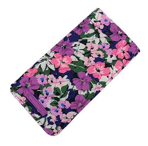 Vera Bradley Sunglass Sleeve (Flower Garden)