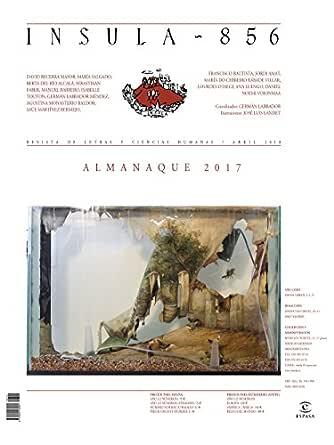 Almanaque 2017 (Ínsula n° 856, abril de 2018) (Almanaques) eBook: AA. VV.: Amazon.es: Tienda Kindle