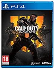 Sconti speciali su Call of Duty Black Ops IIII + Calling Card - [Esclusiva Amazon] - PlayStation 4 e molto altro