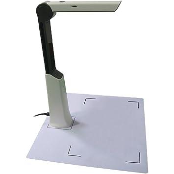 Cobra Digital Dps-2500 L Table-Top Scanner - Dps-2500 L: Amazon co