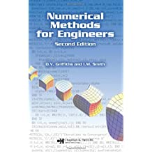 Numerical Methods for Engineers, Second Edition
