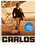 Cover Image for 'Carlos (Criterion Collection)'