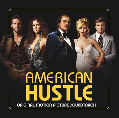 American Hustle Soundtrack (Original Soundtrack)