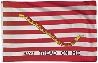 product image for 1st Navy Jack Flag - 3' x 5' Nylon