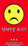 Happy Kid!, Gail Gauthier, 039924266X