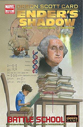 Ender's Shadow: Battle School 2