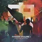 Disc - Invader Vol 1