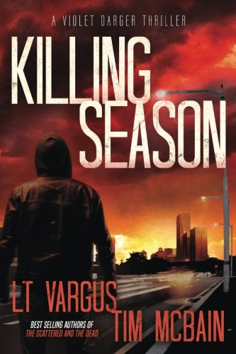 Killing Season (Violet Darger) (Volume 2)