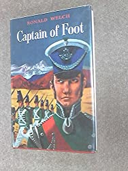 Captain of Foot