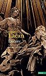 Le séminaire, livre XX : Encore par Jacques Lacan