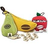 "Bananagrams ""Fruit Salad"" Bundle: BANANAGRAMS, Appletters, & PAIRSinPEARS"