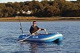 Solstice by Swimline OutCat Catamaran Fishing Boat