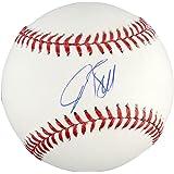 Josh Bell Pittsburgh Pirates Autographed Baseball - Fanatics Authentic Certified - Autographed Baseballs