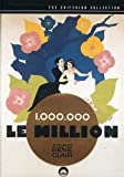 Le Million (The Criterion Collection)
