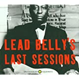 Lead Belly's Last Sessions