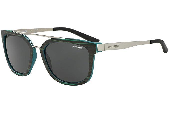 Arnette Juncture Gafas de sol, Brush MT Turq, 56 para Hombre ...