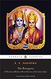 The Ramayana, R. K. Narayan, 0143039679