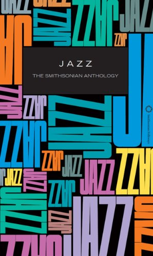 Top 8 recommendation smithsonian jazz anthology 2019
