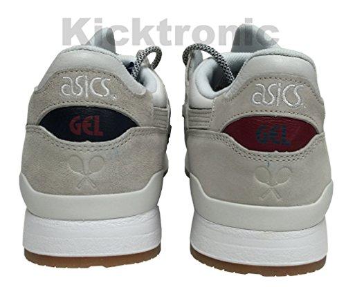 Maat 10.5 Heren Asics Gel-lyte Iii H6a0k 1150 Atletische Sneakers