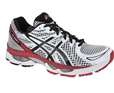 Amazon.com  ASICS GEL-NIMBUS 13 Running Shoes (4E Width Fitting ... 7cc42b764