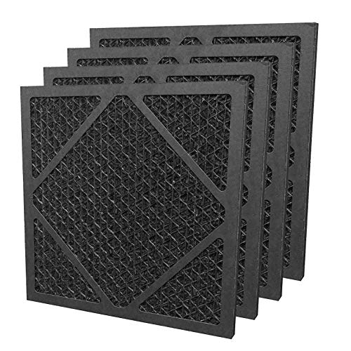 Filter Replacement Set for Drieaz HEPA500 (4pc Package) ()