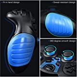 Android Game Controller, BEBONCOOL Wireless Gamepad Phone Controller for Android Phone/Tablet/Gear VR Controller/Game Boy Emulator