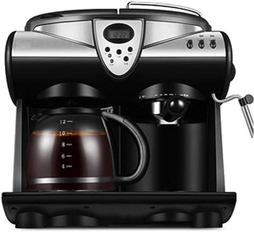 KOKO espresso machine home pequeña cafetera de goteo americana ...