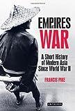 Empires at War, Francis Pike, 1848850794