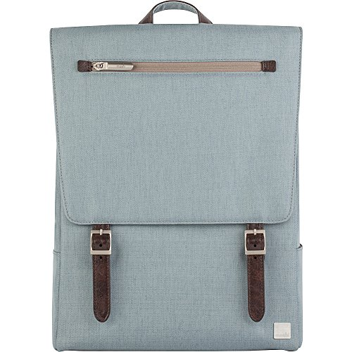 MOSHI Helios Lite Laptop Backpack (Sky Blue) by MOSHI