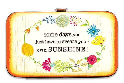 Brownlow Kitchen Manicure Set, Create Your Sunshine