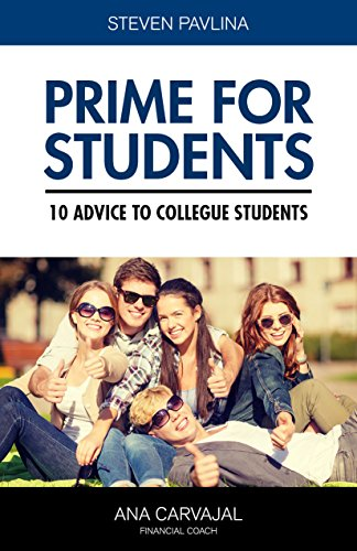Prime for Students: 10 advice to collegue students